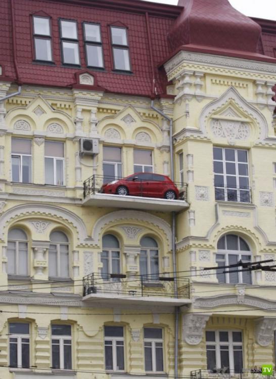Как спасти автомобиль от угона (3 фото)