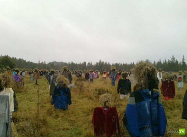 Прикольные фотографии, октябрь 10 (101 фото)