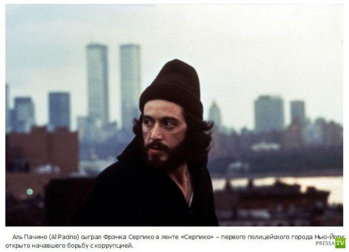 Подборка  известных актеров, которые запомнились в роли крутых копов (15 фото)
