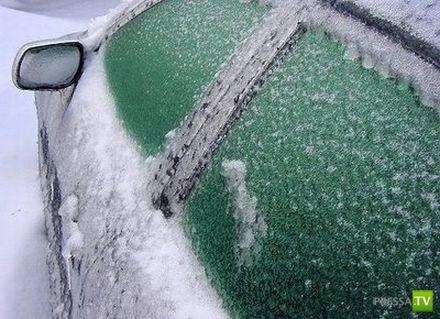 Несколько советов на предстоящую зиму (12 фото + видео)