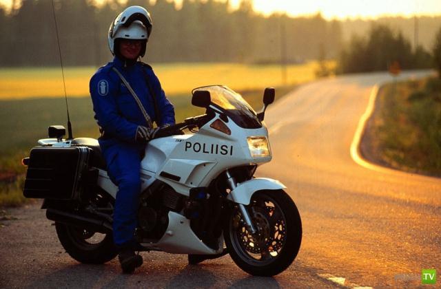 Самые большие штрафы для водителей в разных странах мира (14 фото)