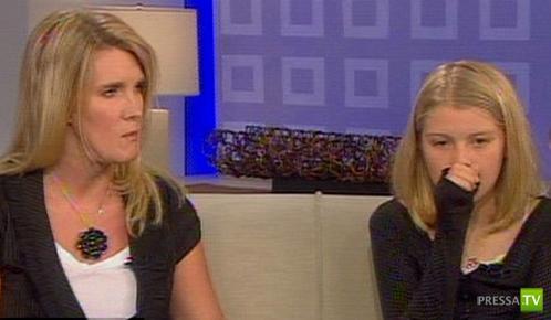 Лаурен Джонсон (Lauren Johnson) из американского штата Вирджиния не может остановиться... (фото + видео)