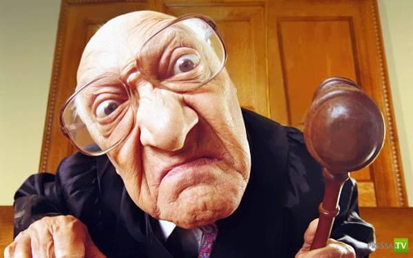 Самые глупые законы со всего света...