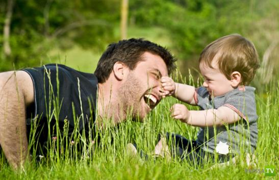 Пособие отцам (Присутствует мат)