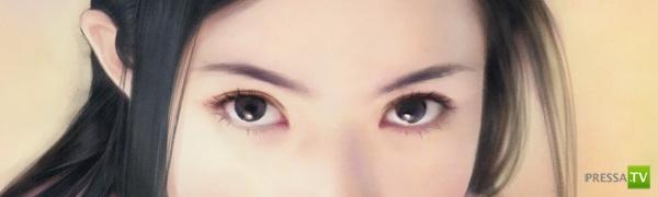 Китаец подал в суд на свою жену за то, что она не красавица