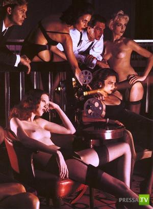 Самые странные законы, касающиеся секса (14 фото)