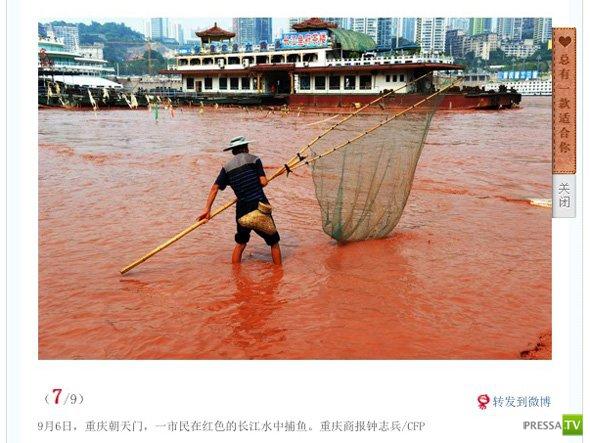 Чисто китайские странности (19 фото)