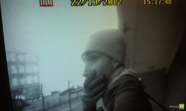 Теперь я пешеход... Ограбление квартиры и угон машины в Выборгском районе Санкт-Петербурга
