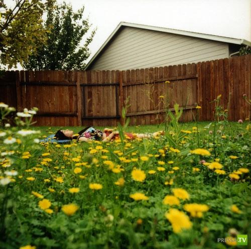 Резиновые женщины - совсем, как живые (13 фото)
