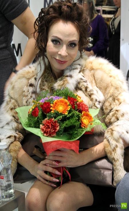 Марина Хлебникова очень сильно изменилась (4 фото)