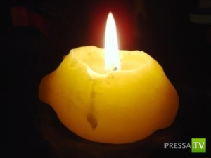 Страшилка... Пугают концом света. Тибетский монах сделал заявление (7 фото)