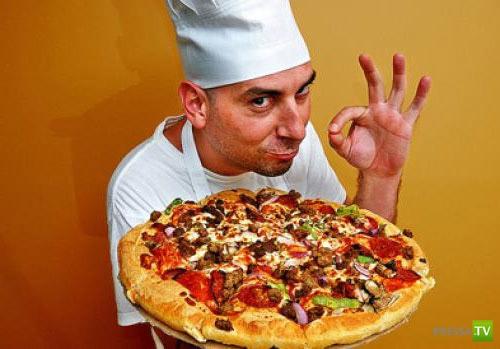 Фото россиян, которые не платят алименты, окажутся на коробках для пиццы