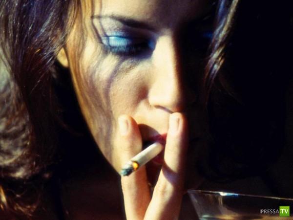 Британские ученые уверены, что до 30 лет женщины могут курить без последствий