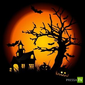 Самые распространенные гадания на Хеллоуин...