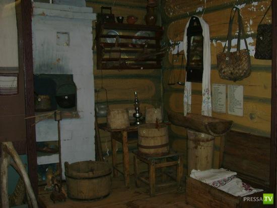 Гигиена в 18 веке... Шок!!! (10 фото)