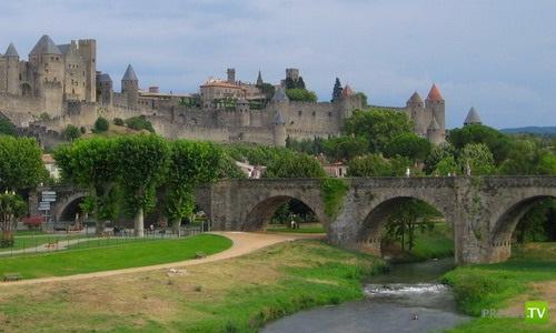 Франция - самая посещаемая страна в мире (3 фото)