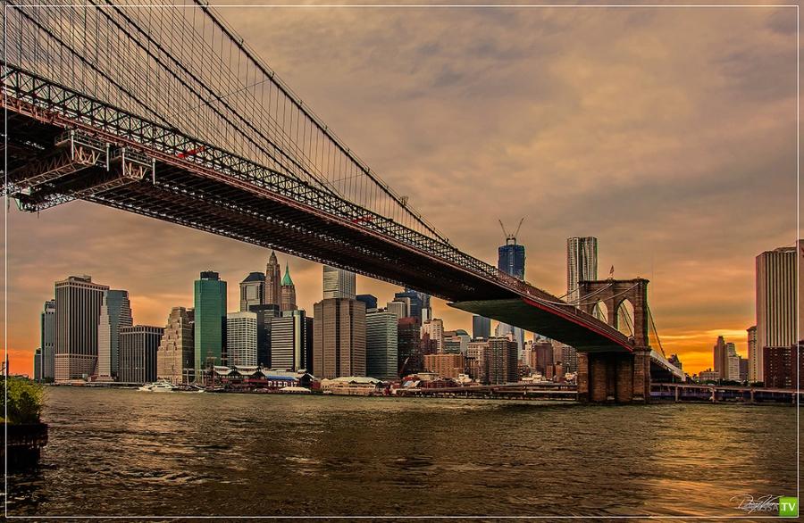 На что не стоит тратить время в Нью-Йорке...