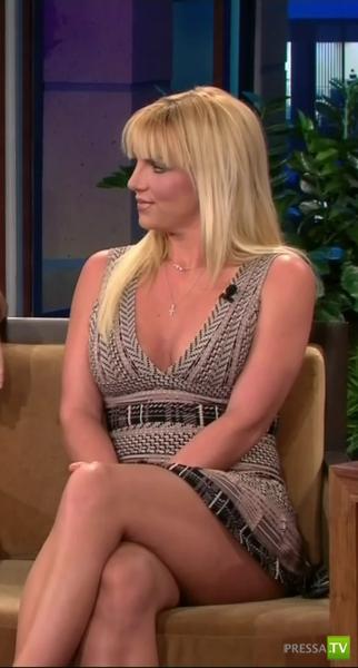 Бритни Спирс похорошела (5 фото)
