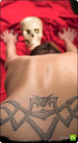 Смерть от секса... Умирать, так с наслаждением!