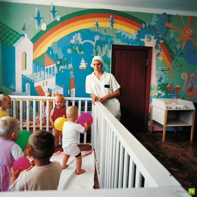 Жизнь в русских и украинских тюрьмах (18 фото)