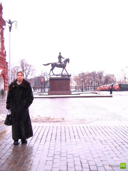 Владимир Фомин — свободный мужик в юбке (32 фото)