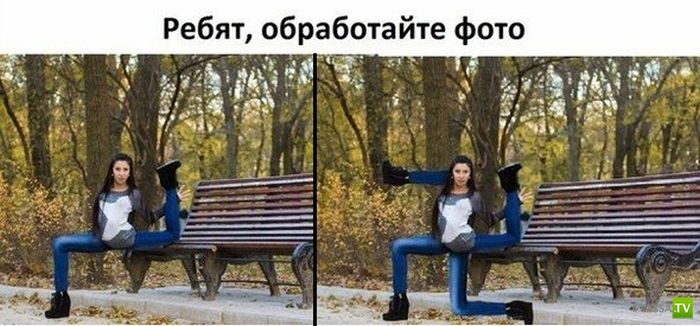 Фотоприколы (40 фото)