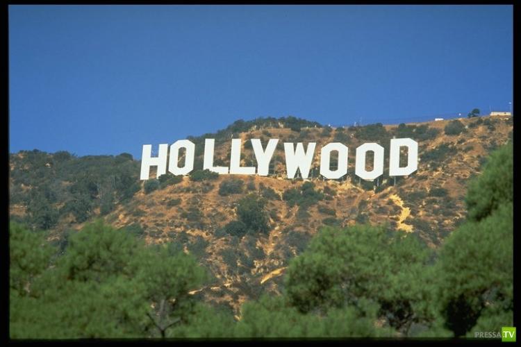 Голливудские киноштампы...
