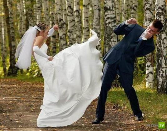 Свадебный гороскоп на 2013 год...