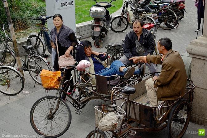 Свежие впечатления о Пекине (15 фото)