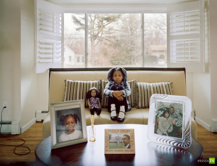 Куклы-двойники (18 фото)