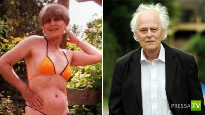 75-летний  Гэри Нортон решил сменить пол во второй раз (2 фото)