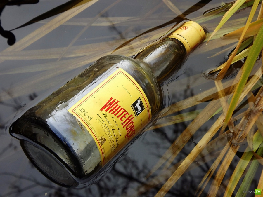 Алкогольные традиции...