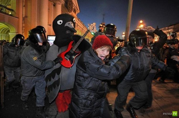 Фотографии - хиты 2012 года (23 фото)