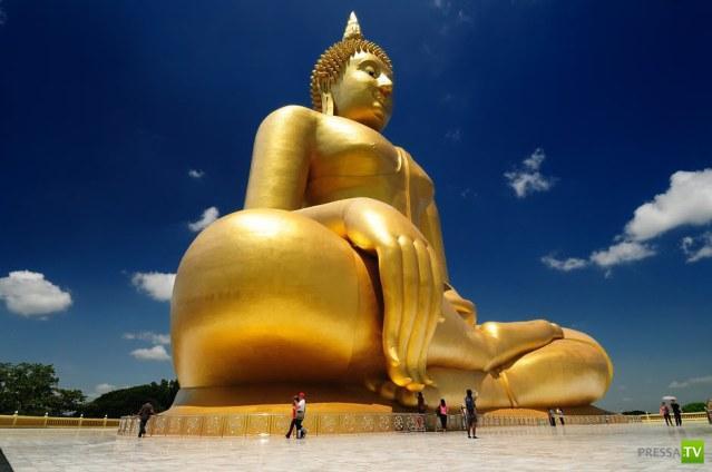 Интересные факты о Таиланде (11 фото)