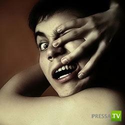 Синдром Чужой Руки ...