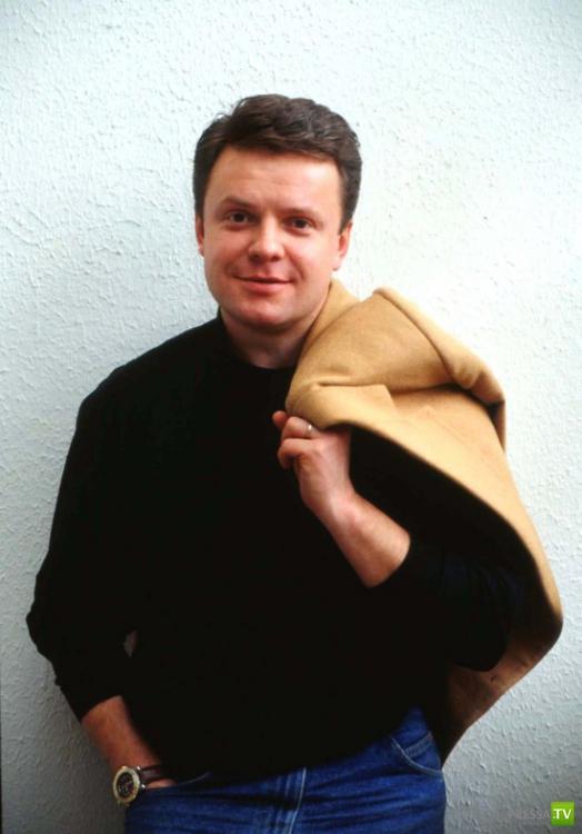 8 декабря 2001 года не стало Сергея Супонева. Прошло 11 лет...