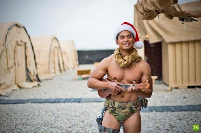 Прикольные фотографии, декабрь 19 (83 фото)