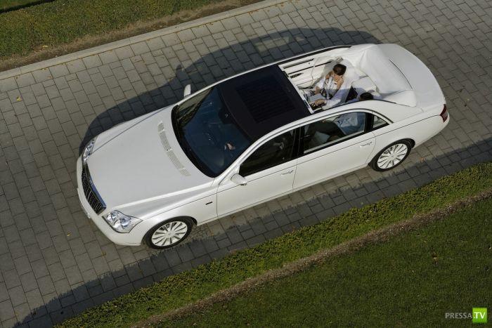 Самые дорогие автомобили 2012-2013 годов (12 фото)