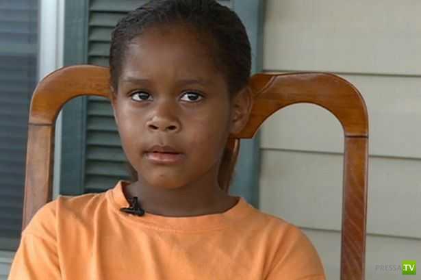 В США в детском саду была арестована 6-летняя девочка