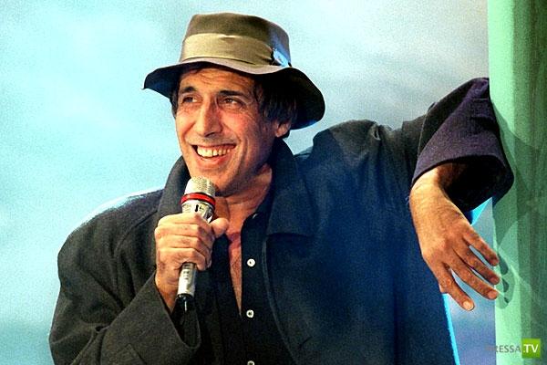 Адриано Челентано - 75 лет (фото + 3 видео)