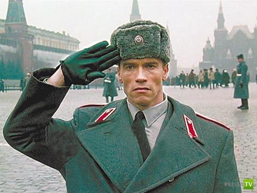 Российское гражданство в хорошие руки… (16 фото)