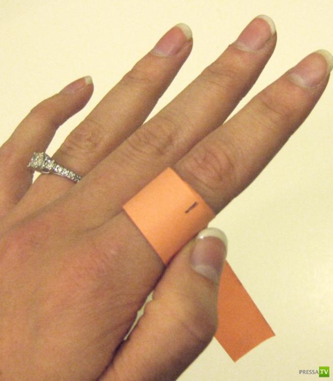 Как сделать кольцо из ложки? (7 фото)
