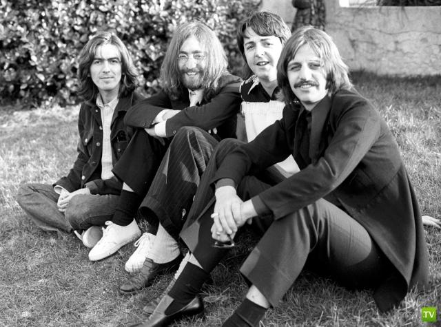 16 января - Международный День группы «The Beatles» (26 фото + видео)
