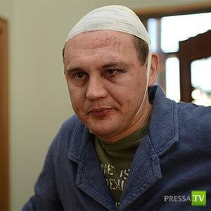 """Звезду """"Дома - 2"""" Степана Меньшикова жестоко избили ... (2 фото)"""