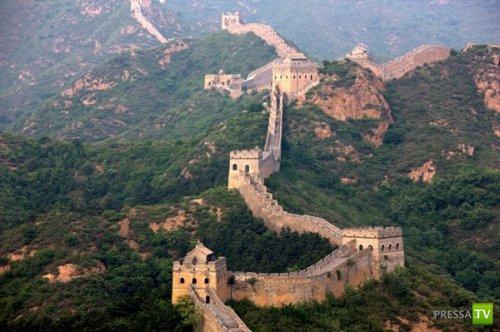 Самые распространенные мифы об известных достопримечательностях (10 фото)