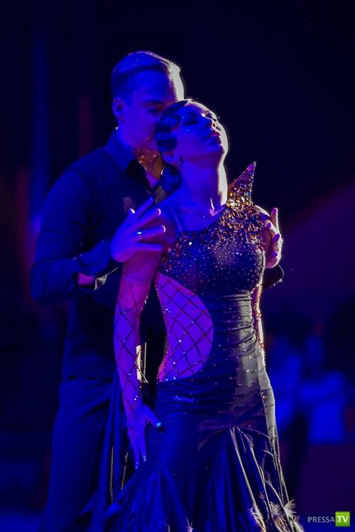 Самые интересные танцевальные фестивали мира...
