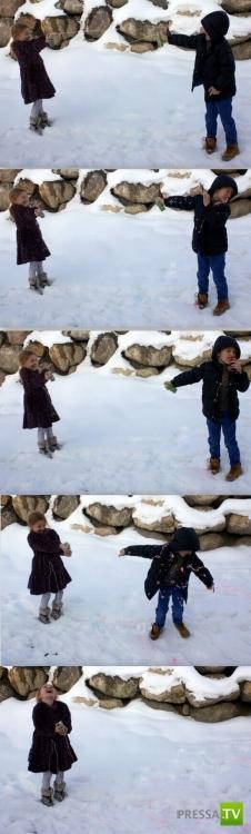 Прикольные фотографии, январь 25 (70 фото)