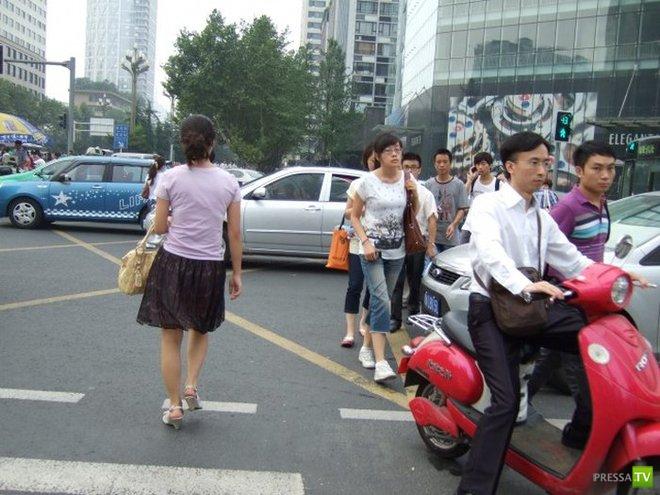 Чем отличаются правила дорожного движения в разных странах (8 фото)