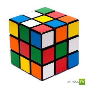 Как был изобретен кубик Рубика...