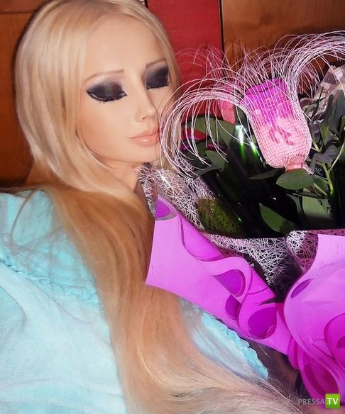 Американский Кен не хочет украинскую Барби (12 фото)